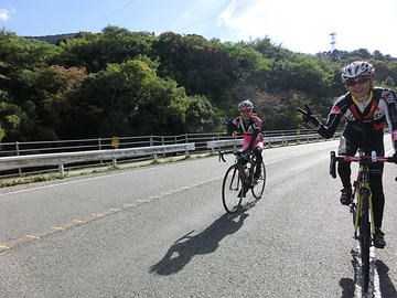 2014AG四国うどんツアーレポート〜ロング編〜