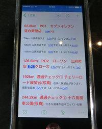 BRM321岡山600kmブルベレポート vol.02
