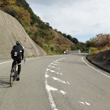 自転車戦隊アバンギャルダー