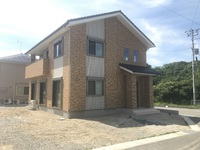 ZEH(ゼロエネルギーハウス)の家完成!御坊市T様邸