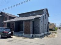 外壁総タイル張りのZEH(ゼロエネルギーハウス)の家!和歌山市K様邸