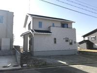 ZEH(ネット・ゼロ・エネルギー・ハウス)の家完成! 和歌山市S様邸