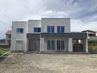 キューブデザインの『外壁総タイル張りの家』が完成 紀の川市O様邸