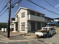 ZEH(ゼロエネルギーハウス)の家完成見学会開催!! 和歌山市S様邸