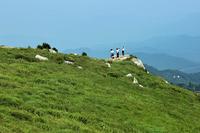 生 石 高 原