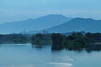紀 の 川