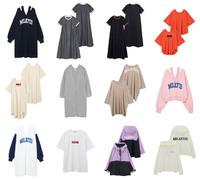 ミルクフェド MILKFED.  新作  ブルゾン、トップス、ワンピース、メンズTシャツ発売!&アイスプラント