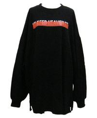 MILKFED スーパー ビッグ Tシャツ入荷!&スタバ♪