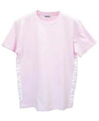 MILKFED.Tシャツ サイド ロゴ、キトゥン発売スタート!&サンドウィッチ♪
