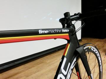 BMCタイムマシーンTMR01