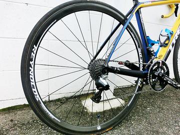 ヒルクライム決戦バイク紹介〜その2〜