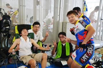 2013シマノ鈴鹿ロードレースレポート その2