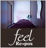Repos feel(ルポフィール)