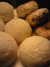 ハイジの白パンの会