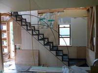 階段~(^^♪