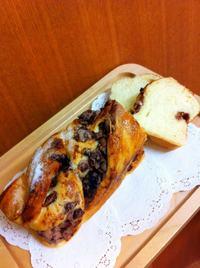 おうちdeパン
