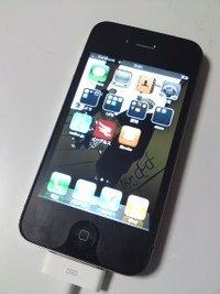 iPhone 4購入!!