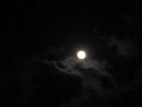 ほぼ満月パート3