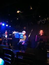 soul bb 一周年記念ライブ  1!!