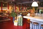 ワインと食材の店 ビアンコロッソ