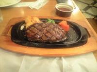 今日のディナー