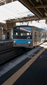 阪和線、和歌山線、南海高野線