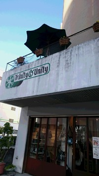 Trinity&Unity