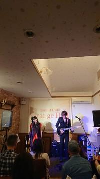 5/6(日)Shino+ライブ