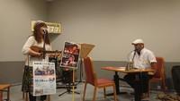 9/20(木)バナナFM公開生放送エンジョイミュージック