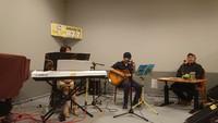 10/11(木)バナナFM公開生放送エンジョイミュージック