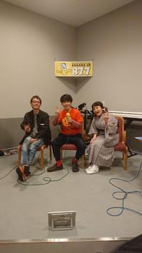 1/4(金)バナナFMお正月特番