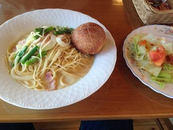『オレンジ i 』 ランチ&カフェ 「有田市」料理