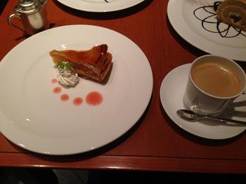 『サンクシェール 』 ランチ&カフェ 「和歌山市」料理