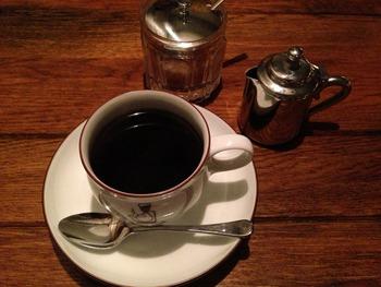 『フェイバリットコーヒー 』 ランチ&カフェ 「岩出市」コーヒー