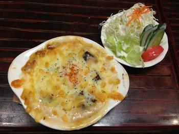 『九沓(くぐつ) 』 ランチ&カフェ 「有田川町」料理