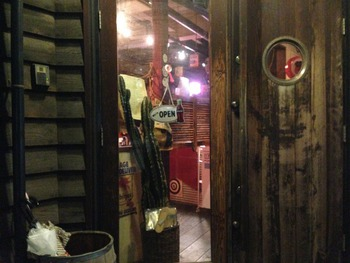 『BILL BOARD (ビルボード)』 ランチ&カフェ 「和歌山市」店内
