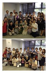★キャンドル教室in橋本★