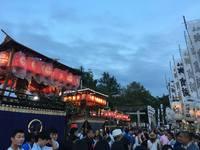 --0724 田辺お笠祭り