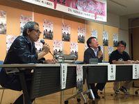 和歌山ブルース歌碑建立10周年記念トーク&ライブ+カラオケ大会