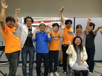 第3回 図書館ショーライブ:横山恭治
