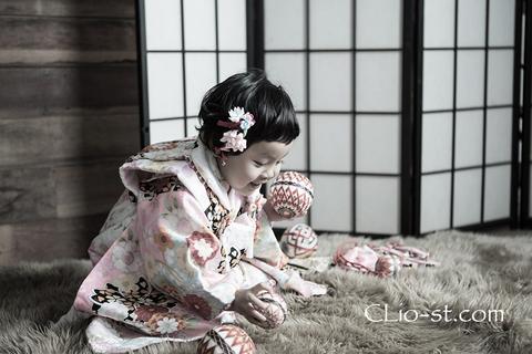 大すきな桜色