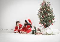 ちょっと前だけどクリスマス