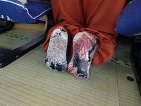 今時の足袋