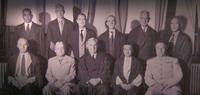 戦後70年 東京裁判