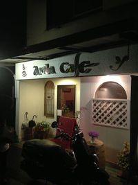 『アキバカフェ akiba cafe』 カフェ 「和歌山市」