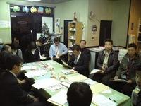 社会起業交流会in海南を開催しました