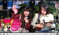 Ust Shino+の加納さんが主って変かのう!