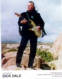 .0815 伝説のギタリスト!ディック・デイル