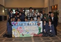 *HEART BEAT 2012 無事終了*