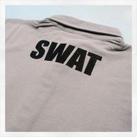 SWAT部隊?!